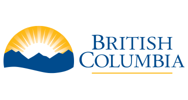 Government of BC: Financial Supporter of BC Alpine