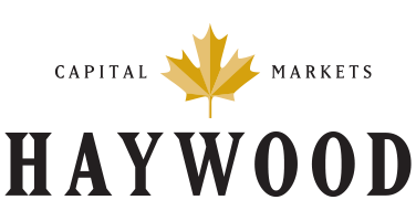 Haywood Securities: BC Ski Team Title Sponsor